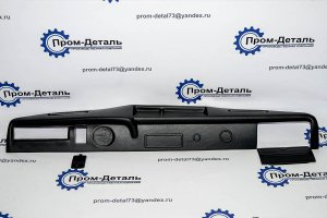 Накладка панели приборов УАЗ-452/3303