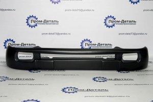 накладка бампера Хантер передняя 315195-2803021