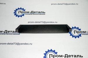 щиток облицовки радиатора Патриот 3163-80-2803019