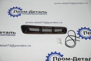 Воздухозаборник УАЗ-Патриот Каштан (коричневый)